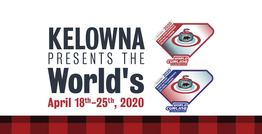 2020 World Mixed Doubles and Seniors Curling Championships & Banquet