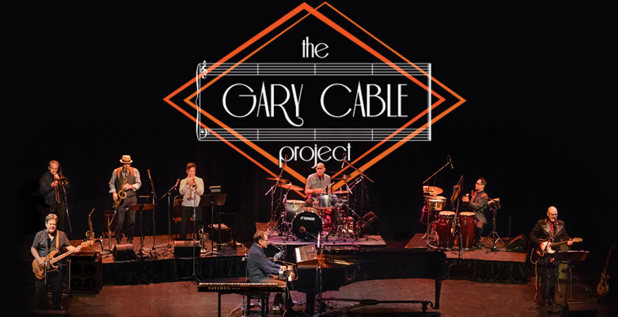 Legendary Rock Live! (The Gary Cable Project)