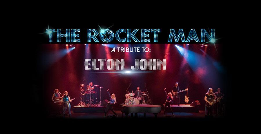 Rocket Man & Piano Man